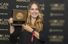 Deux BMI Country Music Awards pour Kelly Archer, un pour Tebey