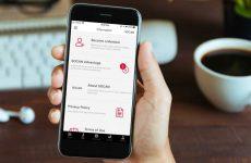 Un tout nouveau look pour notre appli mobile!