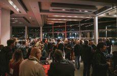 Près de 220 membres et représentants de l'industrie à la Fête Famille et Amis de la SOCAN à Vancouver