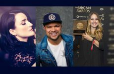 La Canadian Country Music Association, SOCAN annoncent leur camp de création 2019