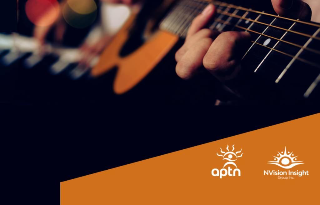 La SOCAN soutient l'industrie de la musique autochtone
