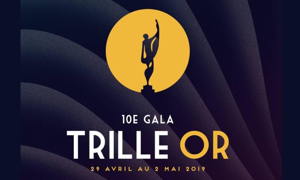 Gala des prix Trille Or 2019 : Dévoilement des nominations