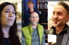 Vingt-sept membres de la SOCAN en nomination aux Canadian Screen Awards 2019