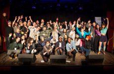 Francouvertes : Dévoilement des participants de la 23e Édition