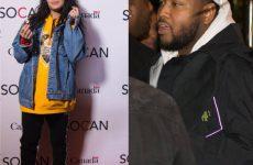Murda Beatz, Jessie Reyez, Boi-1da présents lors de la soirée pré-Grammys 2019 de la SOCAN