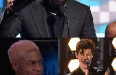 Drake, Daniel Caesar remportent des Grammys au gala 2019