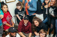 Jessie Reyez est l'hôtesse d'un atelier/camp d'écriture de deux jours à Toronto
