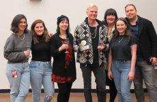 La SOCAN remet un Prix No. 1 SOCAN à Ryan Guldemond