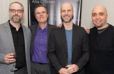 La SOCAN offre une réception au #CompositeursÀL'affiche lors de la semaine des Prix Écrans canadiens 2019