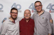 Le magazine Canadian Musician célèbre son 40e anniversaire