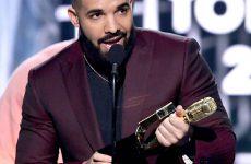 Drake devient l'artiste ayant reçu le plus d'honneurs aux Billboard Music Awards