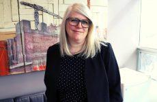 Geneviève Côté de la SOCAN élue présidente du C.A. de la Caisse de la culture