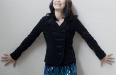 La compositrice SOCAN Alexina Louie remporte le Prix Molson 2019 de 50000 $