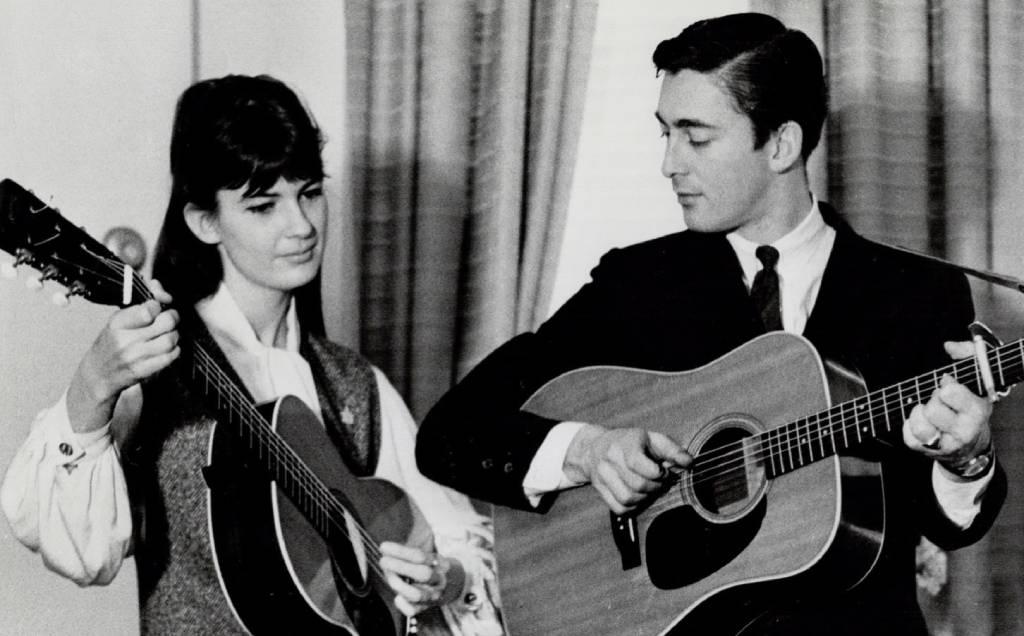 Ian Tyson et Sylvia Tyson intronisés individuellement au Panthéon des auteurs et compositeurs canadiens