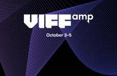 Soumettez votre candidature pour le programme AMP SOUNDOFF du Vancouver International Film Festival
