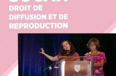 Entente entre la SOCAN et le Collège André-Grasset à Montréal