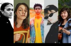 La Fondation SOCAN remet près de 125000 $ A 36 jeunes créateurs canadiens