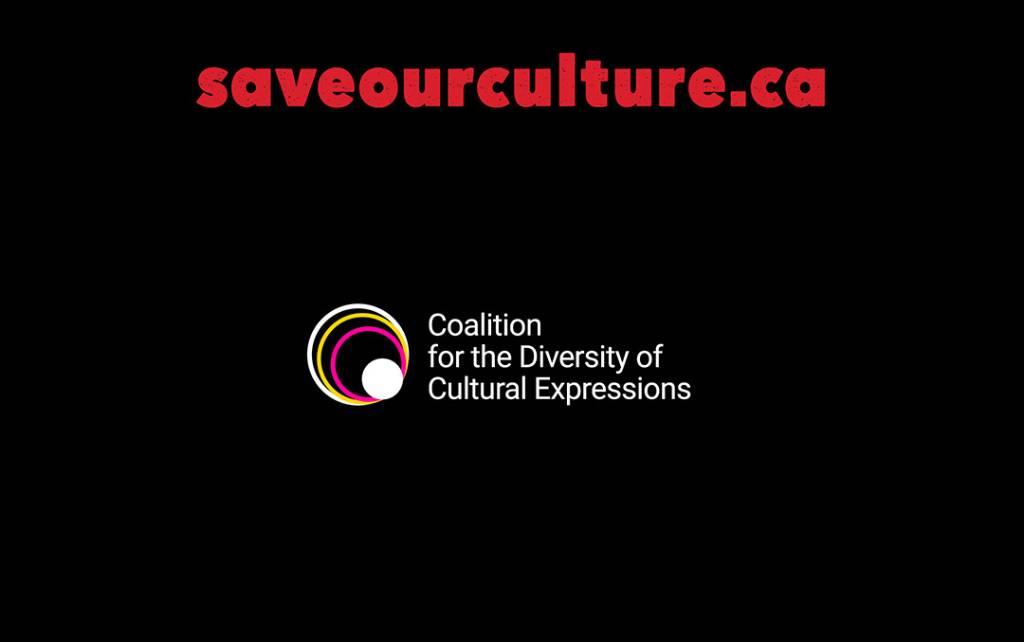 Participez à la campagne « Sauvons notre culture » !