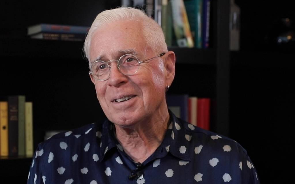 Entrevue avec Bruce Cockburn, première partie : L'écriture de chansons