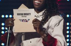 Haviah Mighty remporte le Prix Polaris et sa bourse de 50 000 $