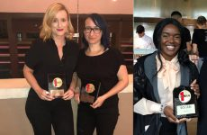 Trois Prix No. 1 SOCAN remis en quatre jours