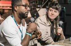 Ateliers de beat-making présentés par la SOCAN à Pop Montréal