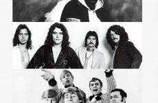 Le Panthéon des auteurs et compositeurs canadiens intronisera six chansons qui ont marqué les années 60, 70 et 80