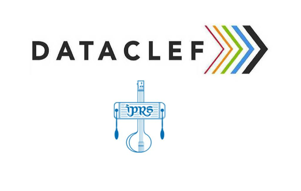 Dataclef et la Indian Performing Right Society signent un contrat historique