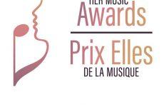 Inscrivez-vous dès maintenant pour la première édition du Prix Elles de la musique de La Fondation SOCAN