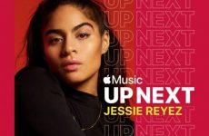 Jessie Reyez en vedette sur Apple Music