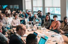 Rencontre annuelle des membres éditeurs de la SOCAN à Montréal