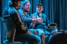 Rencontre #CompositeursÀL'affiche SOCAN : Au rythme de l'évolution numérique