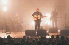 Galerie photo: Donovan Woods en concert