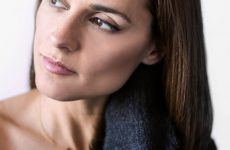 Liz Rodrigues : au service de Céline Dion