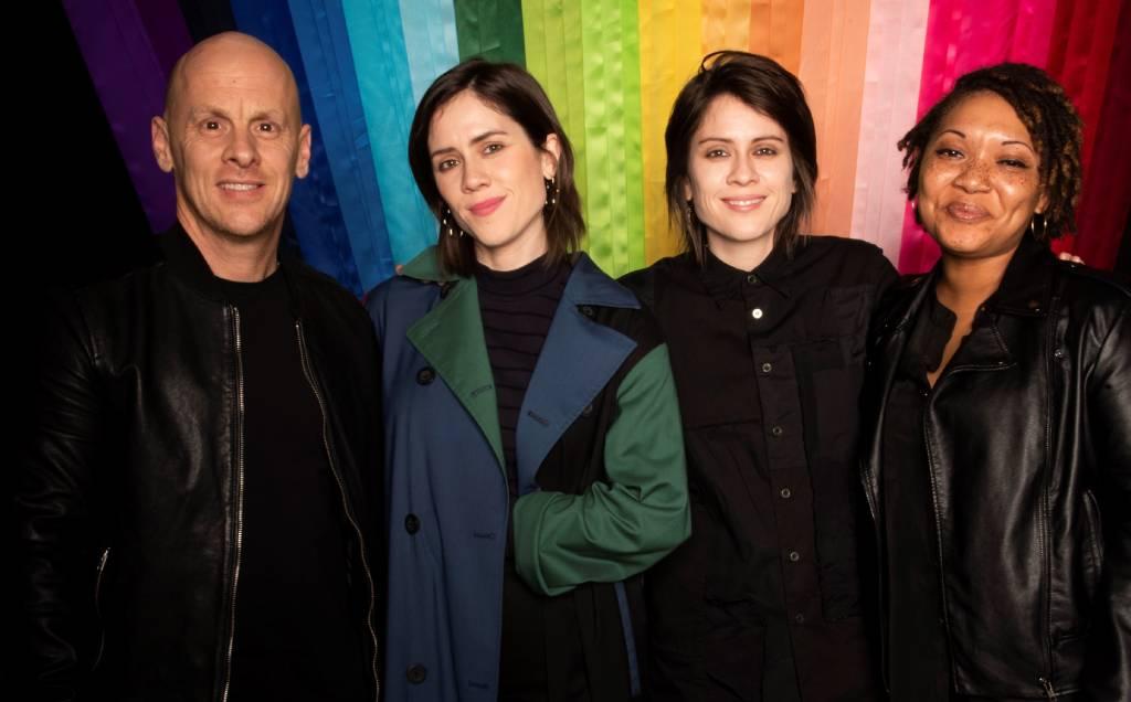 La SOCAN participe à Our Night : la première célébration annuelle de la Fondation Tegan and Sara