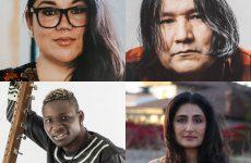 Les artistes autochtones tracent leur propre chemin à l'ère de la domination pop du «streaming»