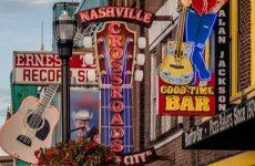 La nouvelle Maison SOCAN de Nashville prête à vous accueillir