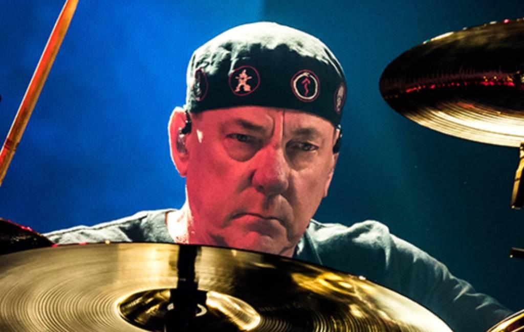 La SOCAN pleure la mort de Neil Peart du groupe Rush