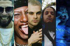 Cinq recrues rap queb à surveiller en 2020