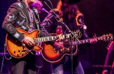 Galerie photo en concert : Blackie & The Rodeo Kings