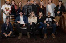 La Canadian Country Music Association et la SOCAN présentent la deuxième édition de leur camp de création