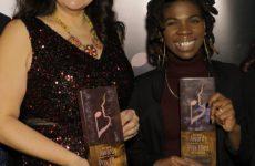 Haviah Mighty et Leela Gilday, lauréates de la première édition des Prix ELLES de la musique