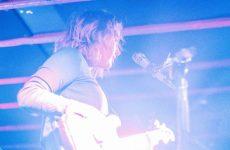 Galerie photo : Marie-Perre Arthur en concert
