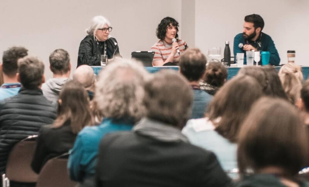 RIDEAU 2020 : Écoresponsabilité en tournée, et dans le milieu des spectacles