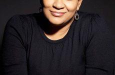 Décideurs : l'éditrice Vivian Barclay