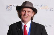 Ron Hynes intronisé au Panthéon des auteurs et compositeurs canadiens