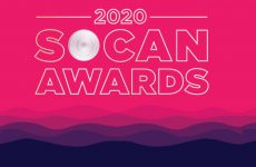 La SOCAN annule son 2020 Gala des Prix SOCAN de Toronto