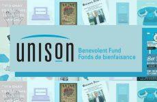 Unison : Venir en aide aux professionnels de notre industrie dans les moments de crise