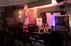 La SOCAN participe à la table ronde «Tune Up/The Bout» co-présentée par Women in Music Canada