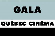 #CompositeursÀLaffiche : Six membres SOCAN finalistes pour un Prix Iris de Québec Cinéma